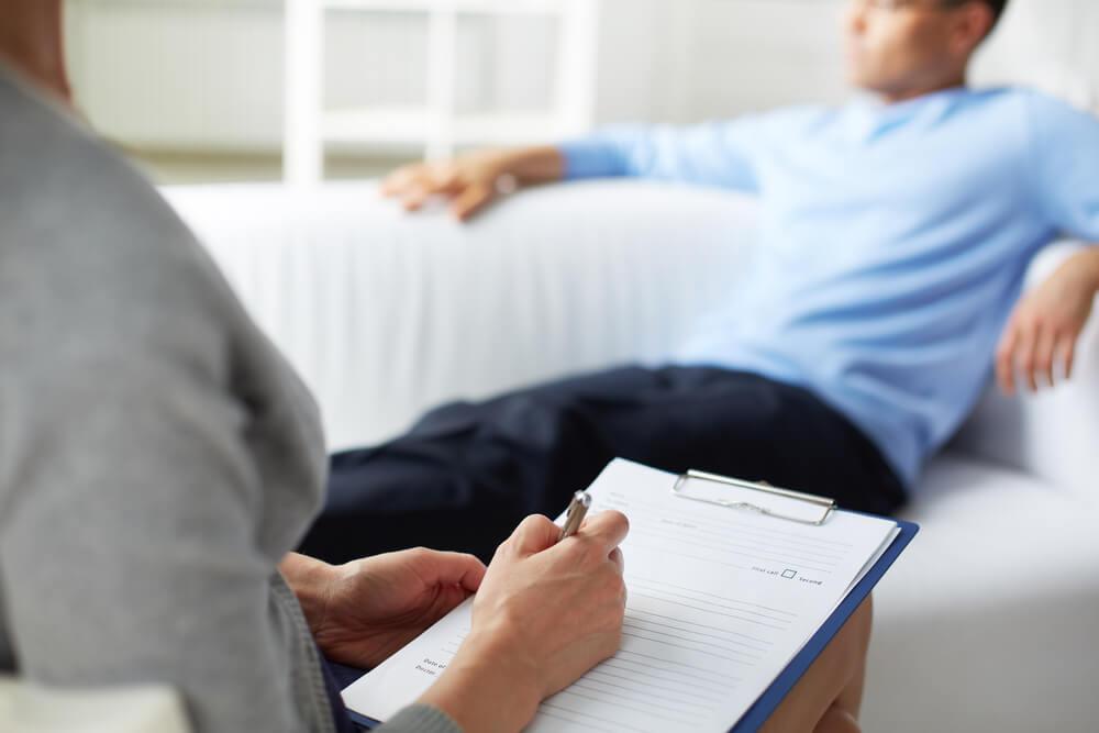 O que um psicólogo faz