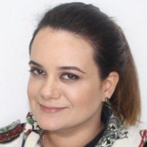 Psicóloga Ana Paula Esquina Lessa