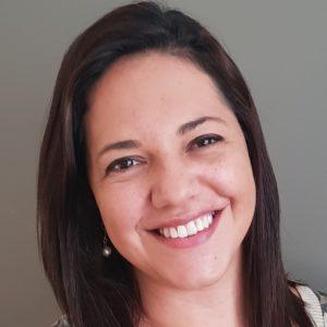Psicóloga Priscilla Mendes Moraes