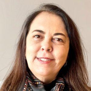 Psicóloga Claudia Kors Reis