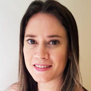 Psicóloga Marcela Heil de Moraes Paes