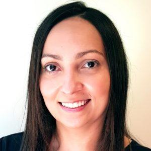 Psicóloga Rosana Tamyres Ferreira dos Santos