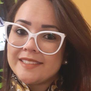 Stephanie Rodrigues da Costa