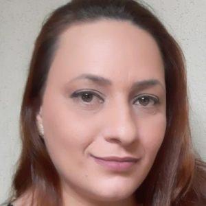 Psicóloga Mariana Caldeira Hugo