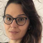 Psicóloga Camila Vega