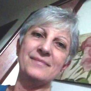 Psicóloga Regina Gomes Frossard