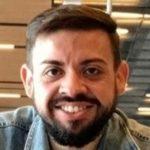 Psicologo John Madureira