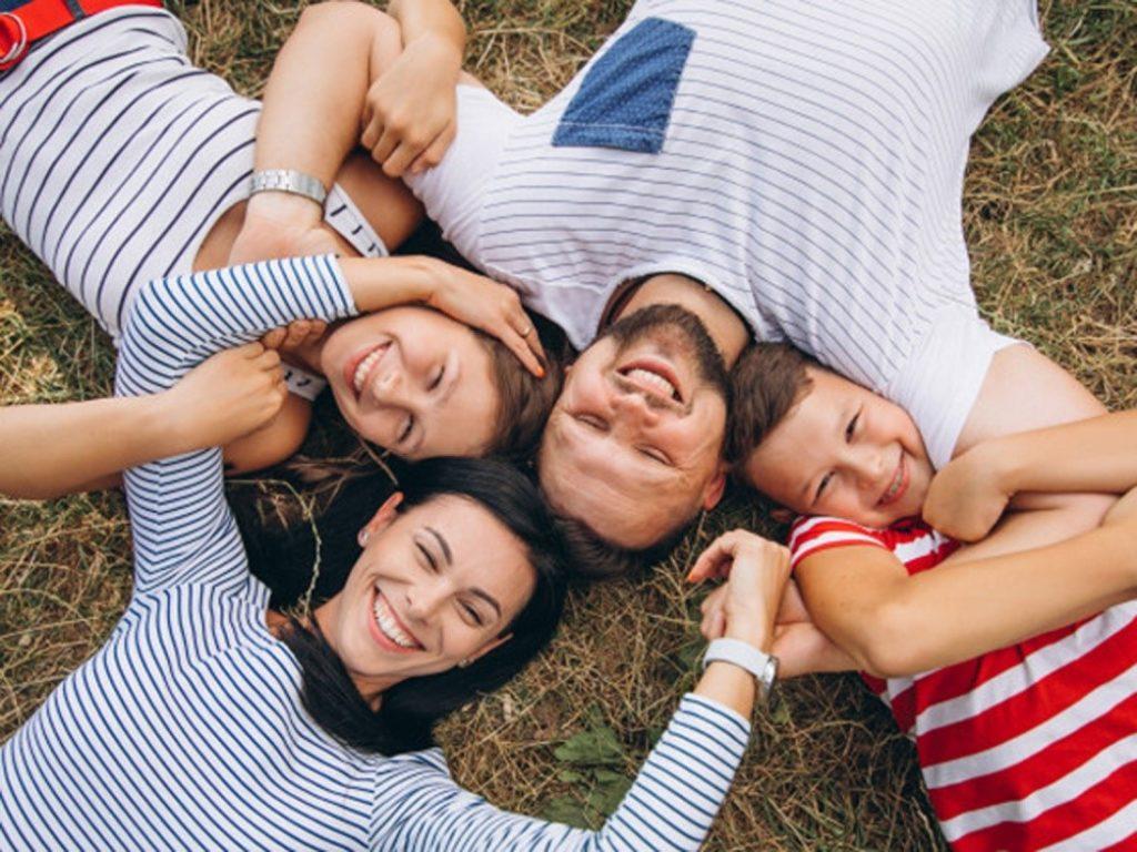 6 dicas para melhorar o relacionamento familiar