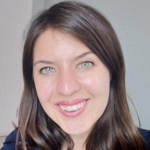 Psicóloga Cristina Gonçalves de Abrantes