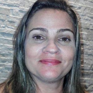 Psicóloga Hérica Cristina Fernandes