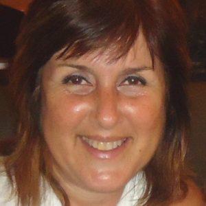 Psicóloga Laura Verissimo