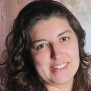 Silvia Cristina Camargo Satim Estevan