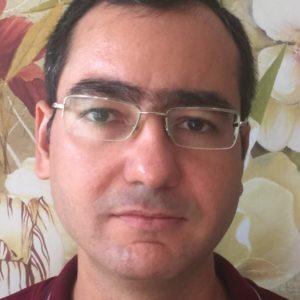 José Luiz Santos dos Anjos