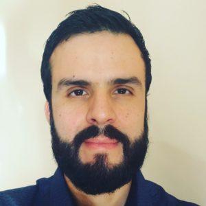 Psicólogo Lucas Ramos Leal