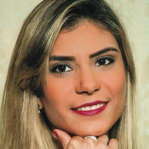 Psicóloga Marianny Traspadini Da Silva Abi Abib