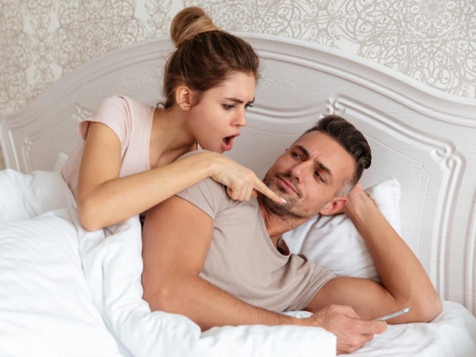 Como lidar com o ciúme excessivo?
