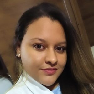 Psicóloga Juliana Martins de Aguiar