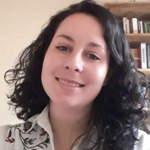 Psicóloga Mariana dos Santos Rodrigues Nascimento