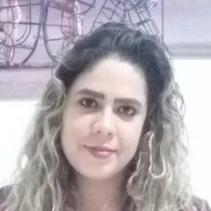 Psicóloga Nayara Karlen Ribeiro dos Santos