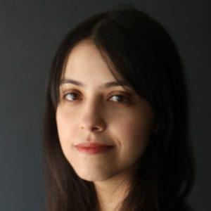 Psicóloga Thalita Rodrigues da Silva