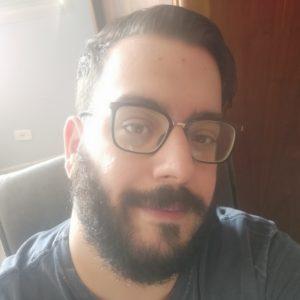 Psicólogo Alexandre Andrade Leite