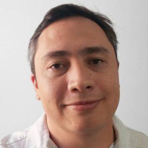 Psicólogo Henry de Souza Baba