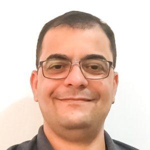 Psicólogo Leandro Batista Costa