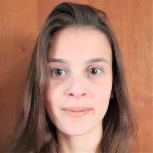 Júlia Santa Clara de Azevedo Ferreira