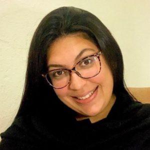 Psicóloga Kézia Ximenes de Melo