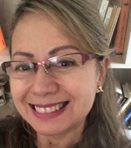 Psicóloga Vilcélia Aparecida Silva Di Pietro