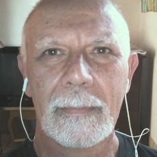 Psicólogo Custódio Cruz de Oliveira e Silva