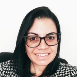 Psicóloga Jessica de Lima Santos Dias