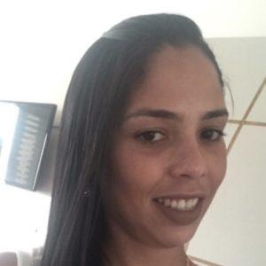 Psicóloga Paloma Vieira dos Santos Cabral