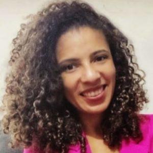 Psicóloga Renata do Nascimento
