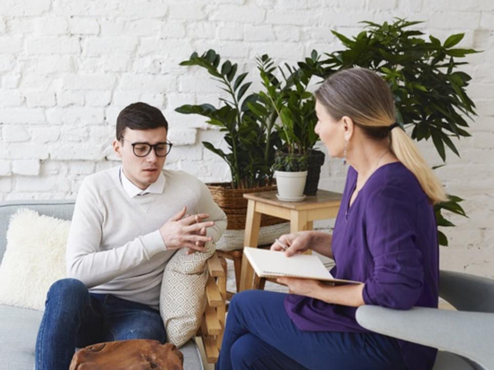 Plano de saúde para psicoterapia