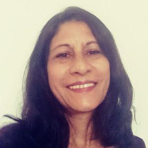 Psicóloga Maria Leni Benfica