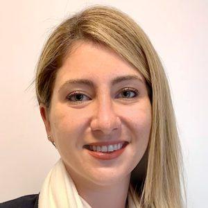 Psicóloga Vânia Vodopives Caselli