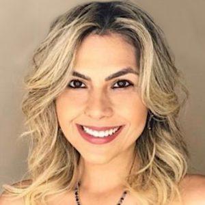 Psicóloga Veluma Alves Marzola Galvão