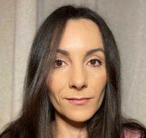 Psicóloga Renata Gesualdi Pinto
