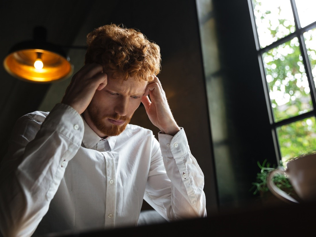 É possível curar a depressão sozinho?