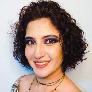 Psicóloga Sylvia Maria Manucci Alves