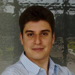 Psicólogo Abílio Rezende Macedo