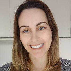 Psicóloga Giceli Pontes Santa Clara Salles dos Santos