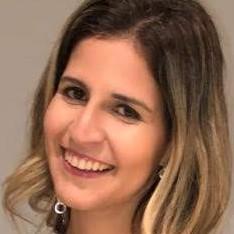 Isis Cristina Pacheco de Castro