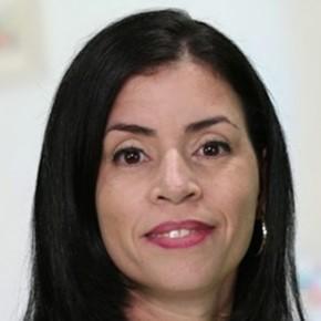 Psicóloga Luzia Fatima de Andrade Lobato