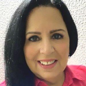 Psicóloga Conceição Cristina Dos Santos Tavares