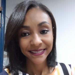 Psicóloga Vanessa Cristina de Oliveira David
