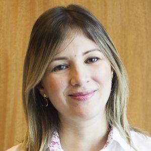 Psicóloga Karina de Carvalho Mota