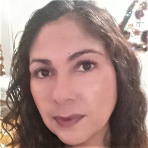 Psicóloga Maria Cristiane Alves dos Santos