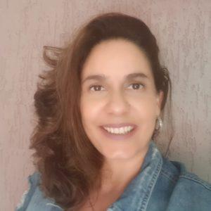 Psicóloga Maristela Barbosa da Silva